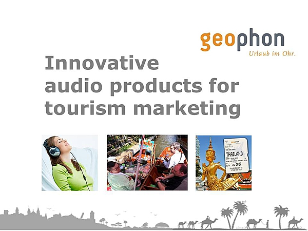 geophon audio marketing